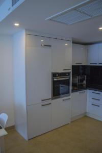 Avenue Residence condo by Liberty Group, Appartamenti  Pattaya centrale - big - 64