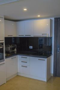Avenue Residence condo by Liberty Group, Apartments  Pattaya Central - big - 63