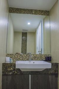 Avenue Residence condo by Liberty Group, Apartments  Pattaya Central - big - 33