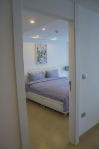 Avenue Residence condo by Liberty Group, Apartments  Pattaya Central - big - 31