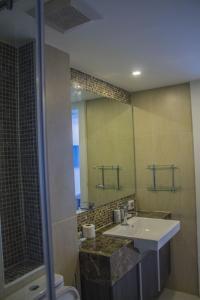 Avenue Residence condo by Liberty Group, Appartamenti  Pattaya centrale - big - 36