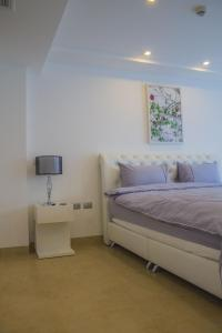 Avenue Residence condo by Liberty Group, Apartments  Pattaya Central - big - 105