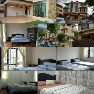 Lazyboys Villa