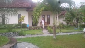 Mekarsari Homestay, Magánszobák  Kuta Lombok - big - 4