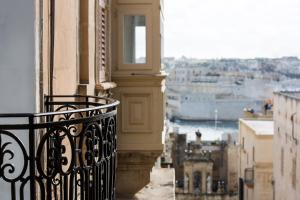 Luxury 1 Bedroom Valletta apartment