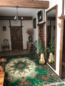 Гостевой дом Кантри - фото 5