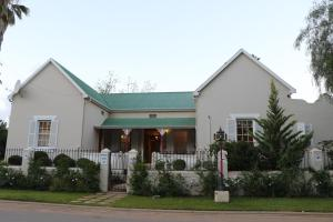 Ndedema Guest House