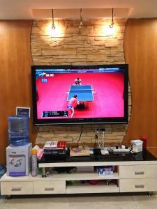 Guangzhou Zhi Liao International Youth Hostel, Hostely  Kanton - big - 14