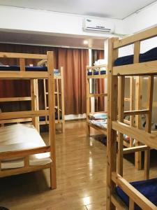 Guangzhou Zhi Liao International Youth Hostel, Hostely  Kanton - big - 7
