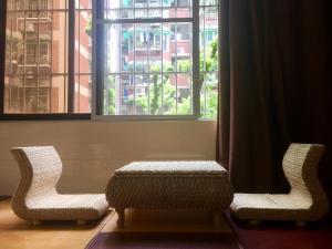 Guangzhou Zhi Liao International Youth Hostel, Hostely  Kanton - big - 6