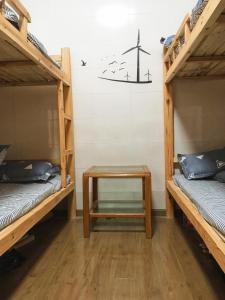 Guangzhou Zhi Liao International Youth Hostel, Hostely  Kanton - big - 5