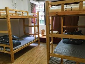 Guangzhou Zhi Liao International Youth Hostel, Hostely  Kanton - big - 4