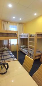Belomorsk Hostel, Hostels  Belomorsk - big - 9