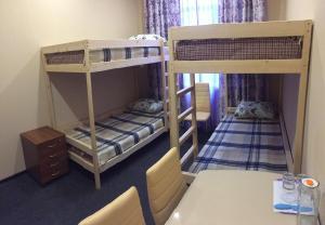 Belomorsk Hostel, Hostels  Belomorsk - big - 7