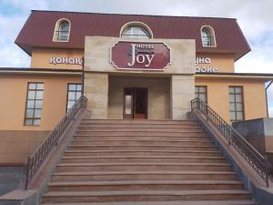 Joy Hotel & Restaurant Complex