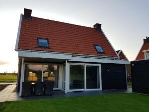 Parc Ganuenta, Vily  Colijnsplaat - big - 41