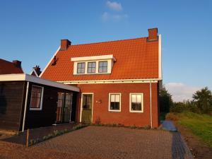 Parc Ganuenta, Vily  Colijnsplaat - big - 49
