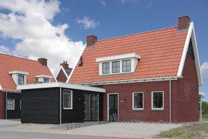Parc Ganuenta, Vily  Colijnsplaat - big - 51