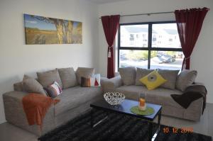 De Velde Estate, Ferienwohnungen  Somerset West - big - 11