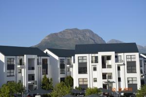 De Velde Estate, Appartamenti  Somerset West - big - 9