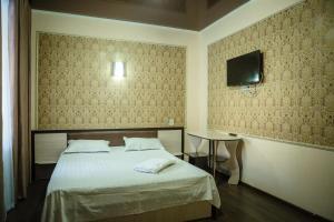 Hotel Prestizh, Hotely  Taraz - big - 11