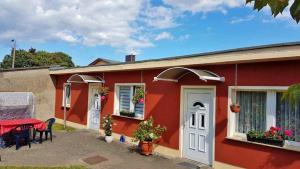 Ferienhaus Bansin USE 2750, Ferienhäuser  Bansin Dorf - big - 14