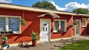 Ferienhaus Bansin USE 2750, Ferienhäuser  Bansin Dorf - big - 13