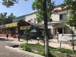 Hotel Prestizh, Hotely  Taraz - big - 13