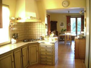 Villa Clarensac Piscine, Villák  Clarensac - big - 19