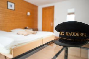 Hôtel des Haudères - Hotel - Evolène