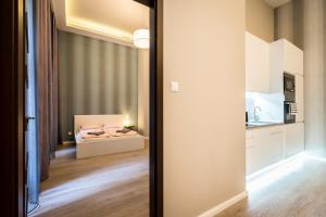 BpR Apáczai Street Design Apartment, Appartamenti  Budapest - big - 35