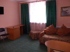 Отель Евразия - фото 18
