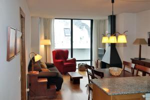 obrázek - Apartamentos Vielha X