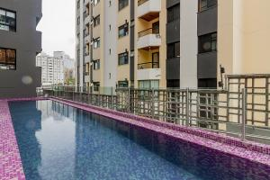 Vistastay Studio Business II Itaim, Apartmány  Sao Paulo - big - 20