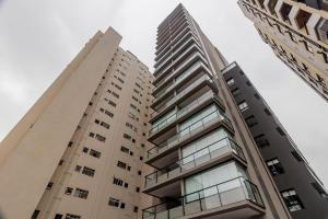 Vistastay Studio Business II Itaim, Apartmány  Sao Paulo - big - 21