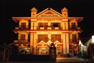 Trung Cang Hotel