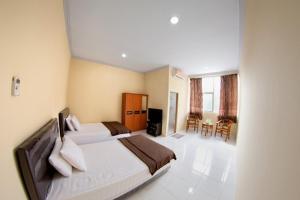 Hotel Lux Melati