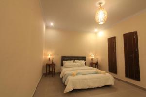 Mekarsari Homestay, Privatzimmer  Kuta Lombok - big - 14