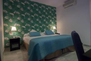 Hotel Isla Menor, Hotely  Dos Hermanas - big - 14