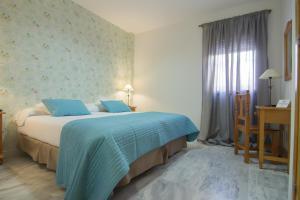 Hotel Isla Menor, Hotely  Dos Hermanas - big - 15