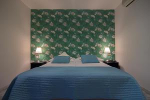Hotel Isla Menor, Hotely  Dos Hermanas - big - 16