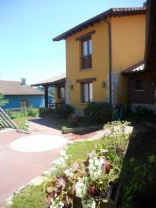 Apartamentos La Calvera
