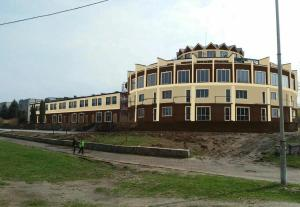 Hostel on Dragomanova 27, Hostelek  Rivne - big - 1