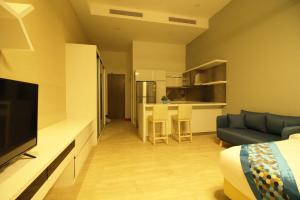 Luxurious Studio In The Nucleus Of KL City