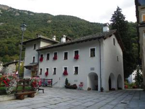 Accommodation in Lillianes