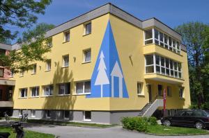 obrázek - Eduard-Heinrich-Haus, Hostel