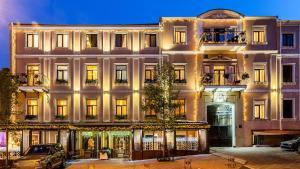 Отель Фредерик Коклен - фото 23