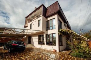 Загородный отель Альбатрос, Прасковеевка