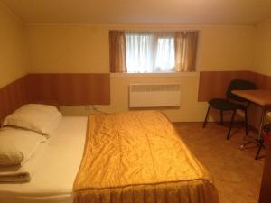 Mochary, Hotely  Bohorodchany - big - 20