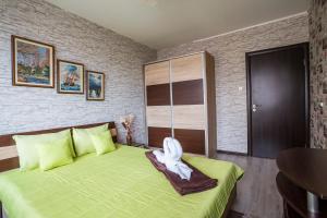 Apartment Fiona near Airport Sofia